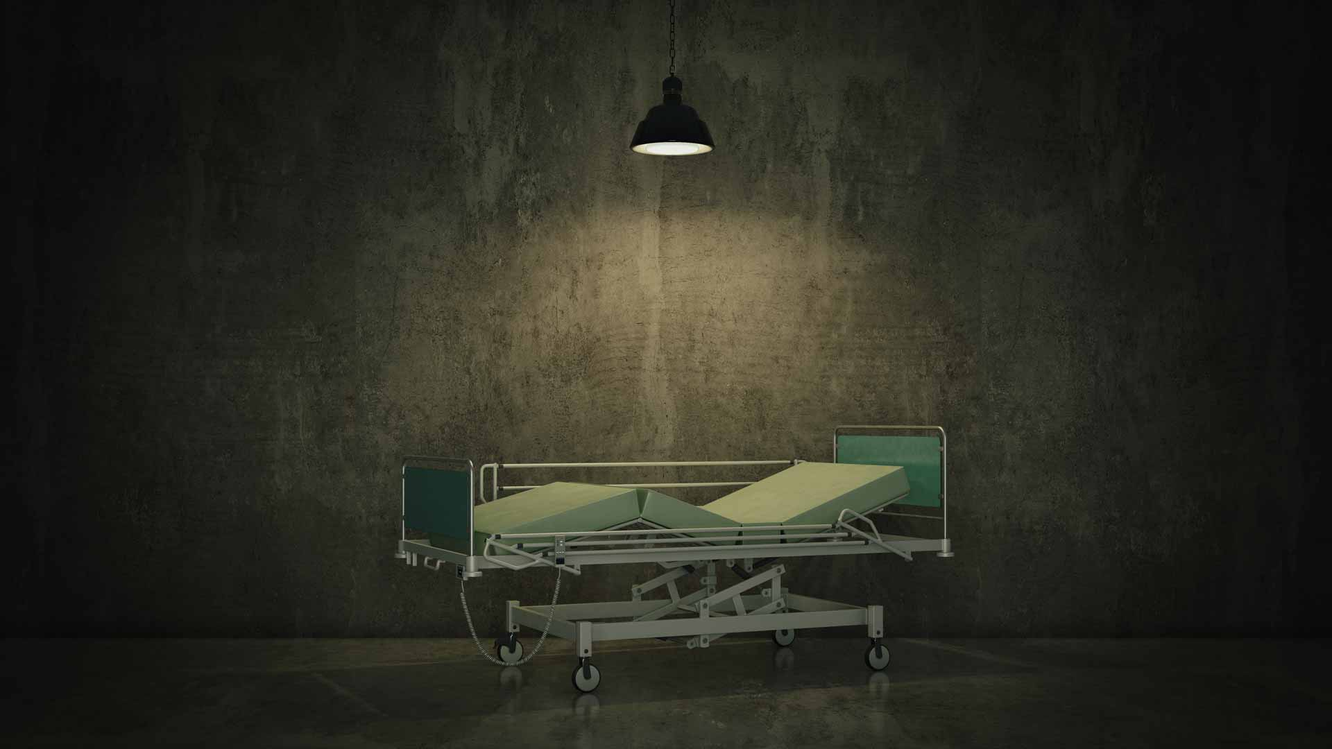 hospital-interior