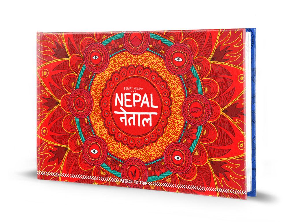 El-libro-NEPAL