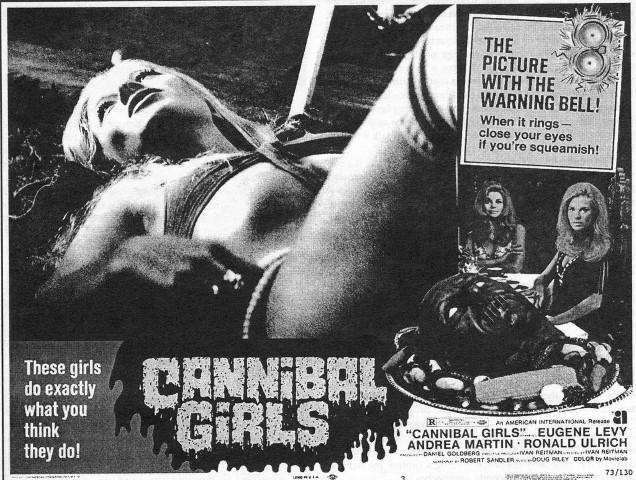 Las chicas caníbales (Small)