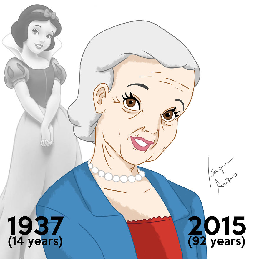 i-made-disney-princesses-in-their-real-age-today__880