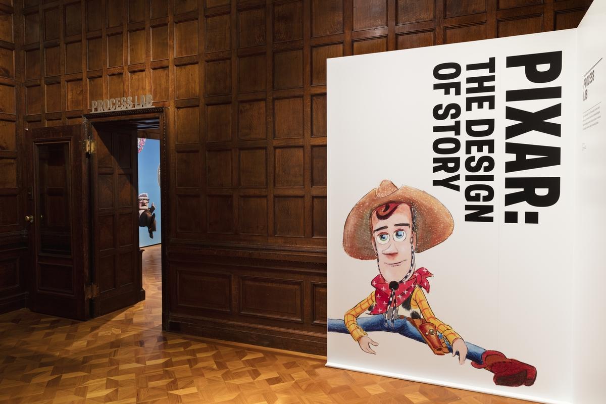 Woody de 'Toy Story'