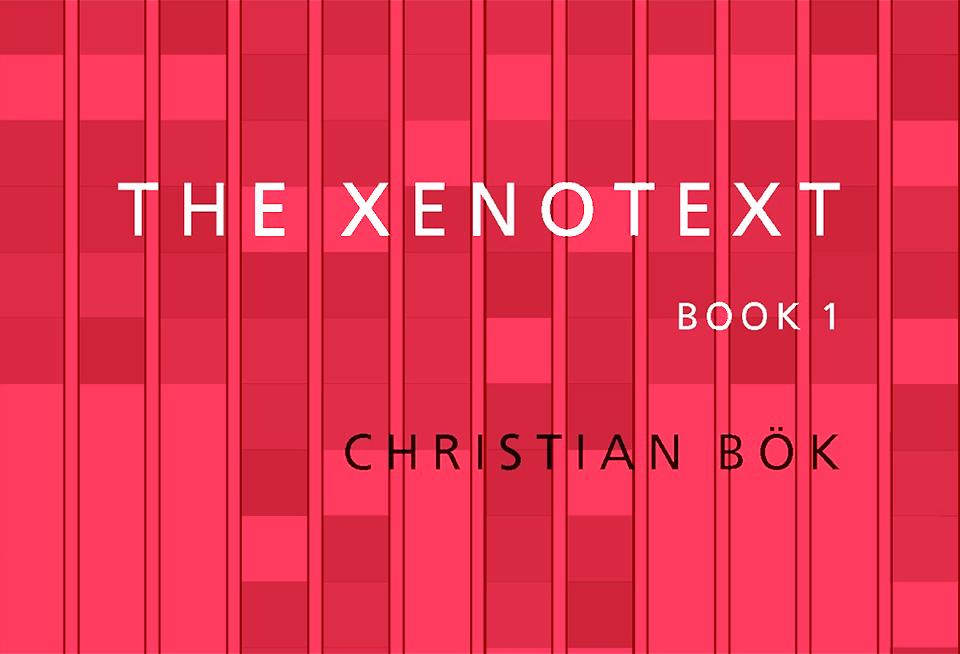 XENOTEXT