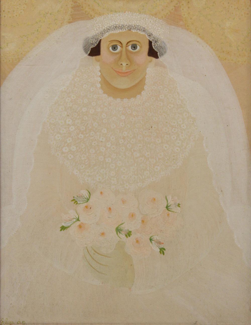 15 - a noiva