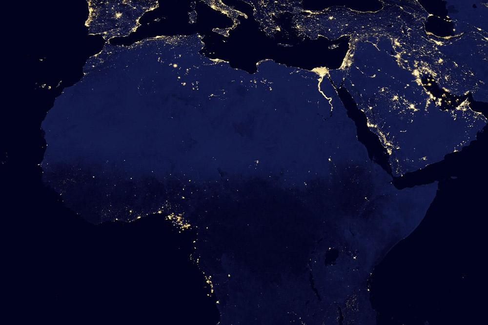 África (Nasa)