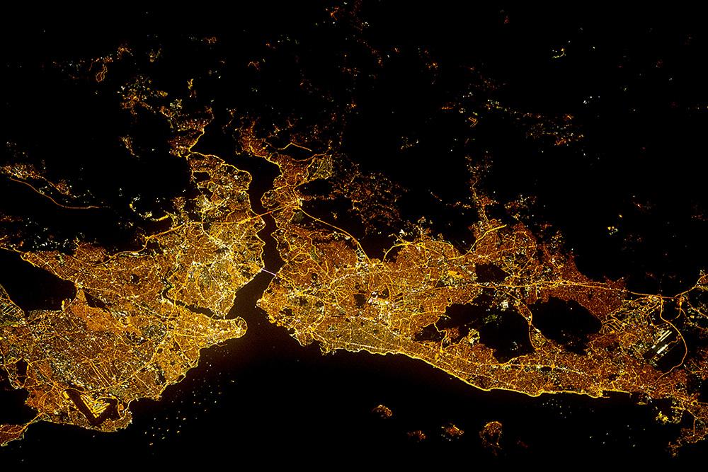 Estambul (Nasa)