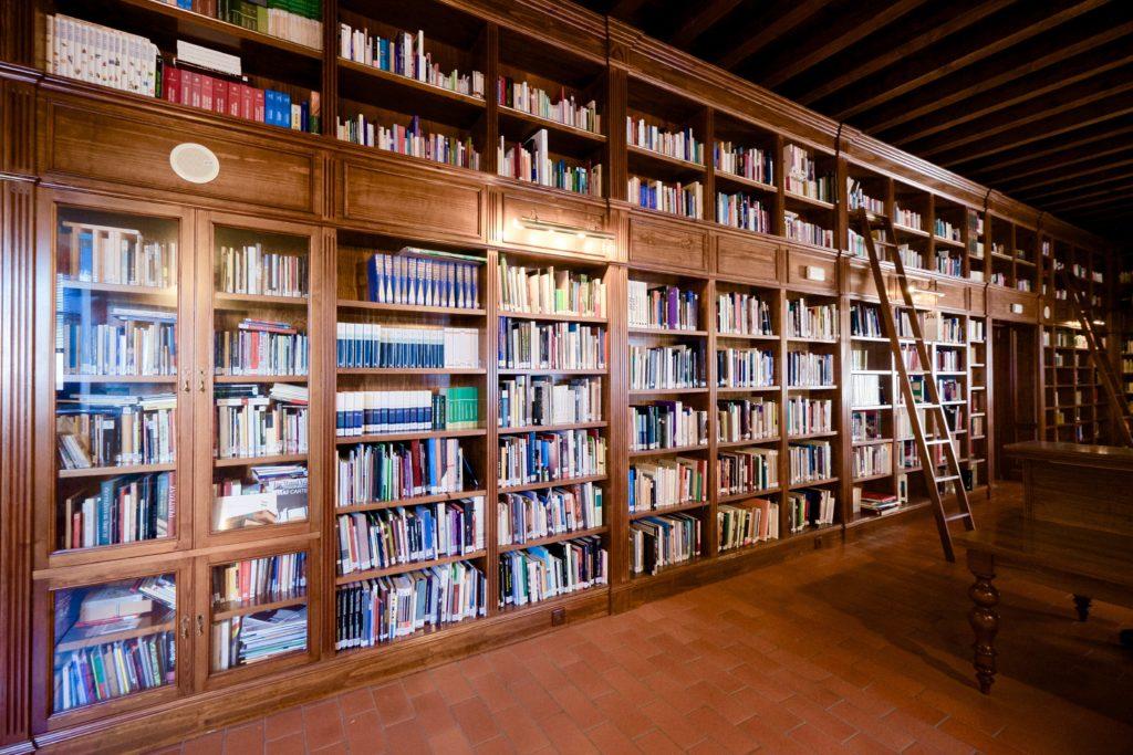 Biblioteca de la Fundación