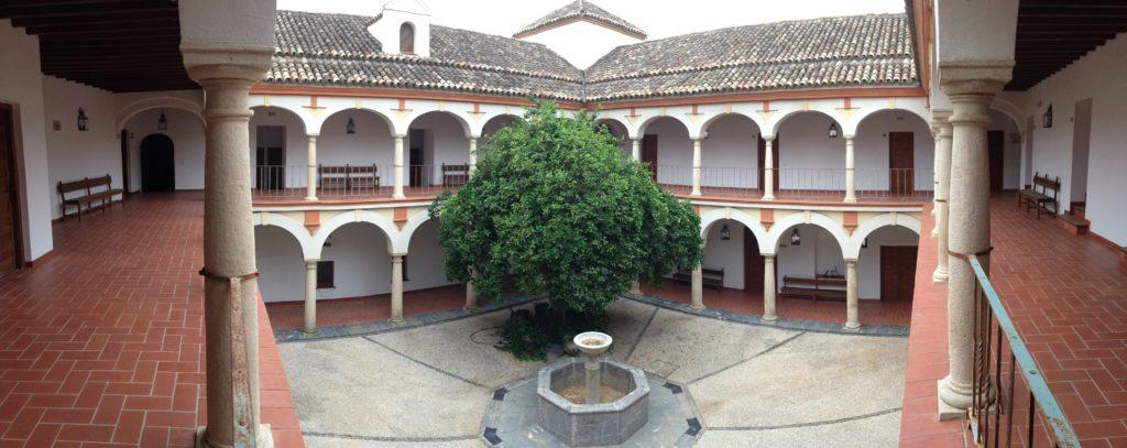 Convento de la Fundación