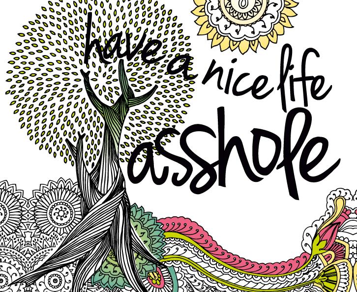 asshole 1