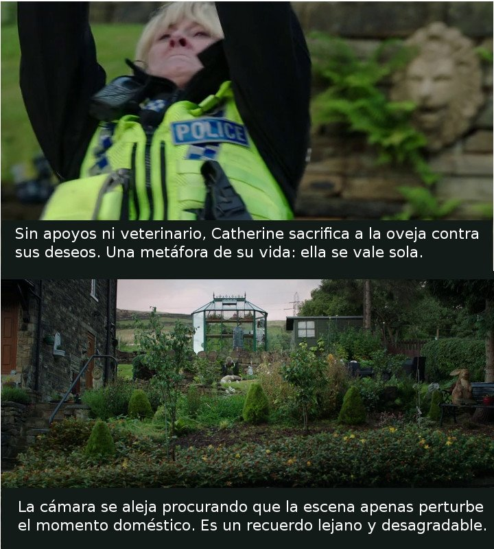 Happy Valley - El sacrificio de una oveja 03