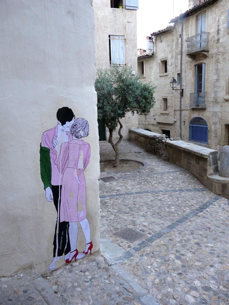 Claire Street Art 4