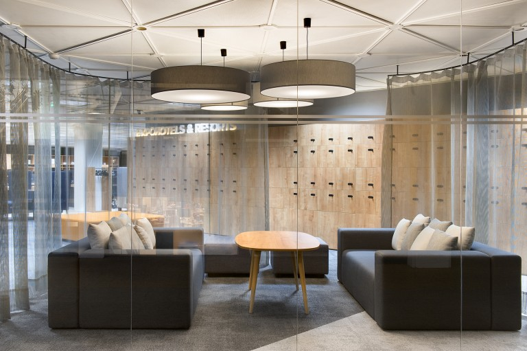 diseño de oficinas 2