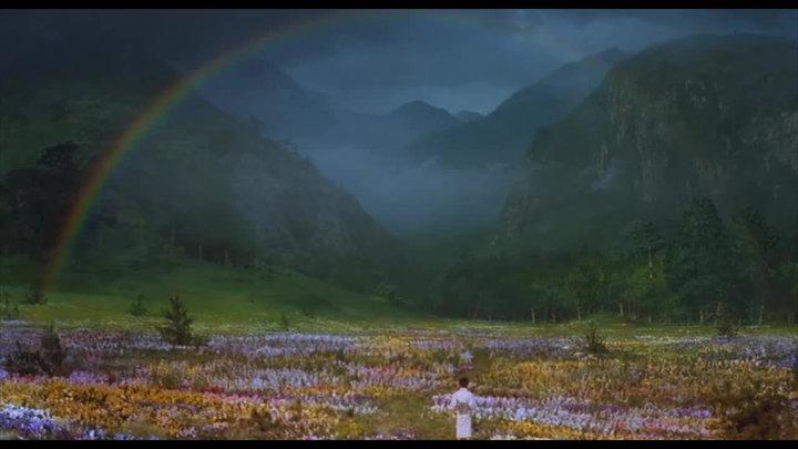 Los sueños - Akira Kurosawa