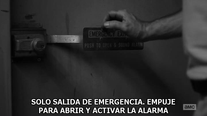 Better Call Saul 2x01 - PASADO RECIENTE