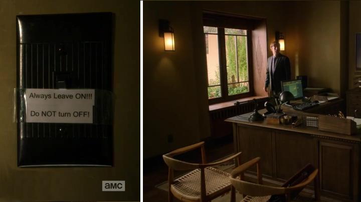 Better Call Saul 2x01 - PASADO REMOTO
