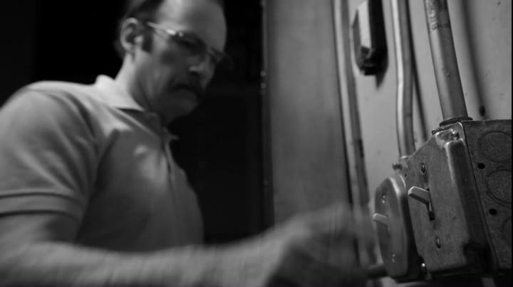 Better Call Saul 2x01 - PRESENTE