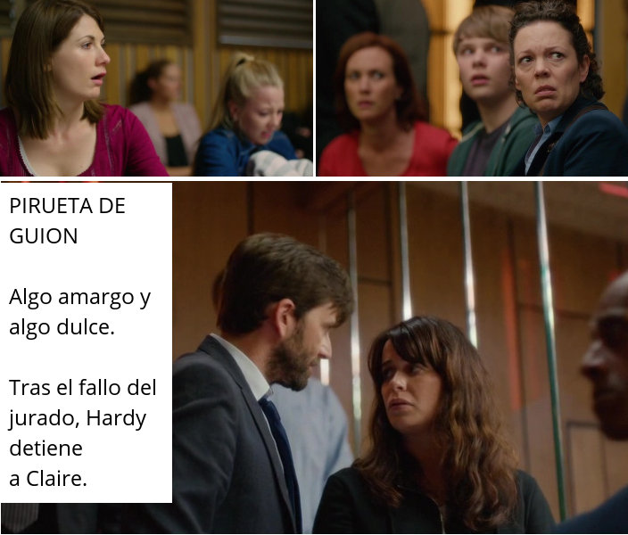 Broadchurch - Amargo y dulce 2