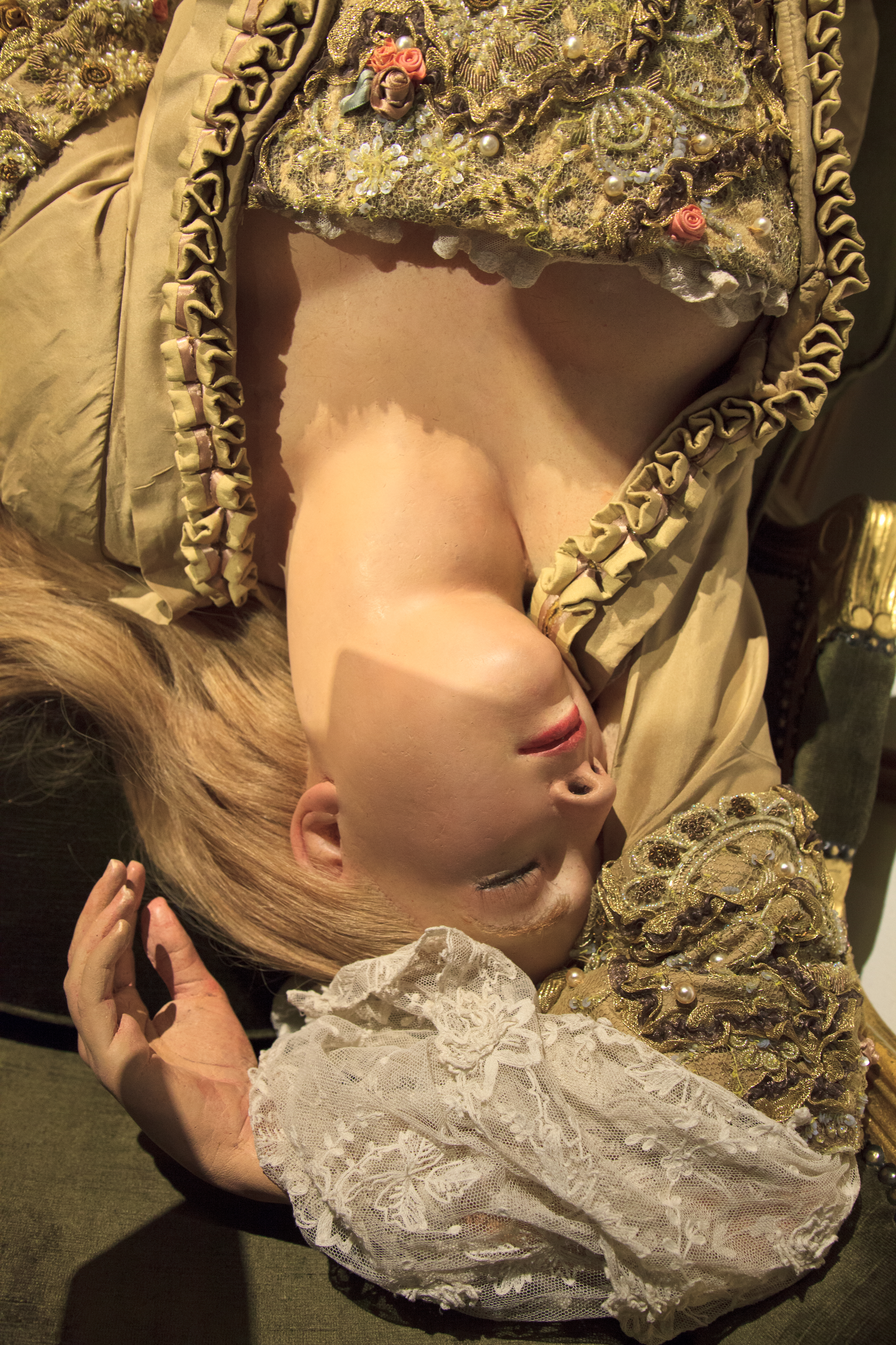 p175. Sleeping Beauty