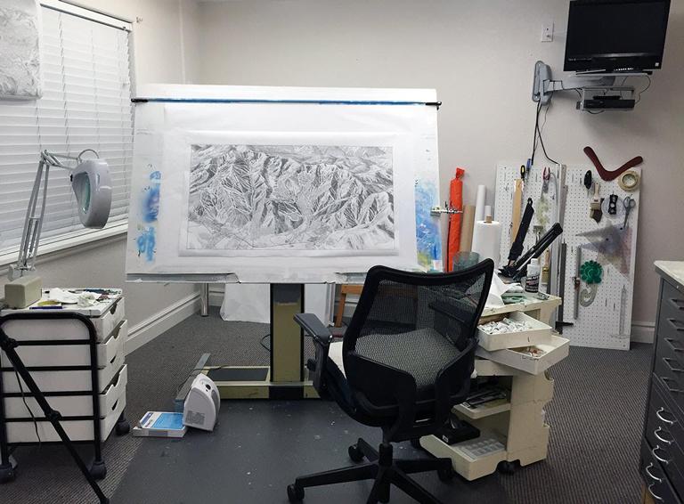James Niehues jims-studio