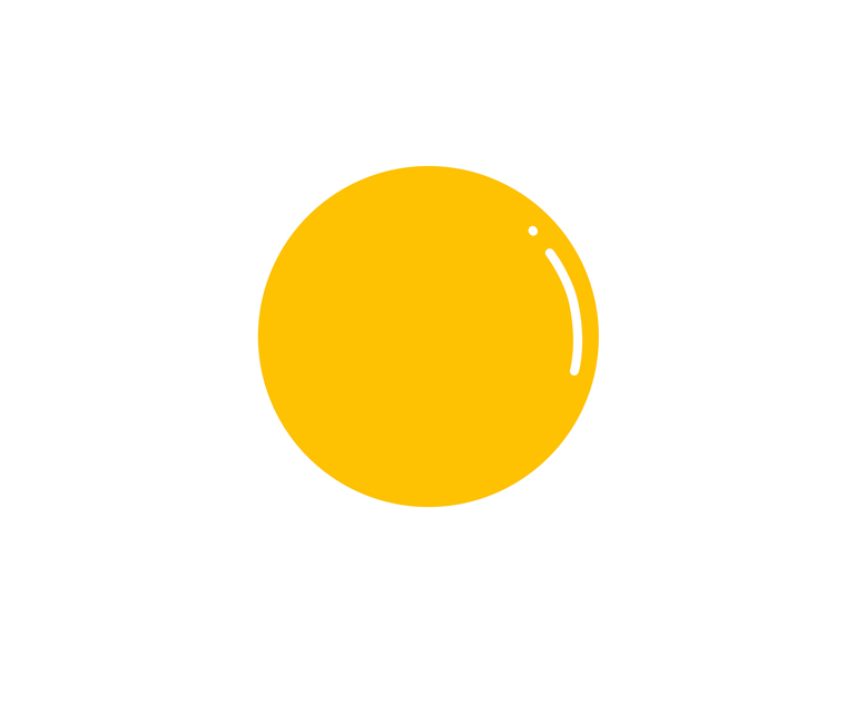 Un huevo minimalista según Juan Díaz-Faes