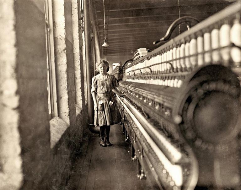 lewis-hine-child-labours-1913-38