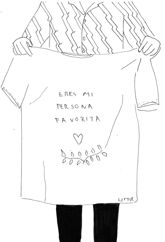 eres-mi-persona-favorita