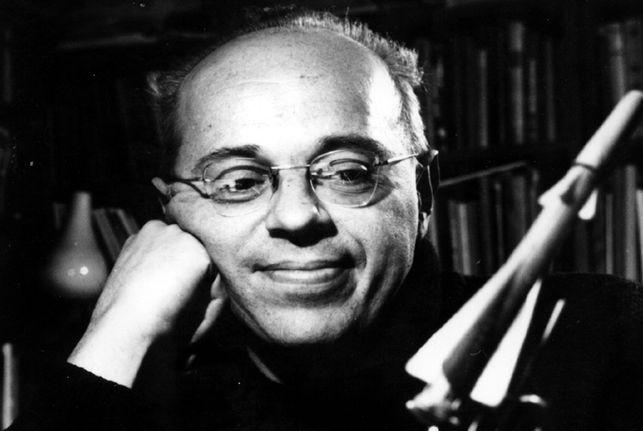 El escritor polaco fue el autor de obras como 'Ciberíada' o 'Fiasco'