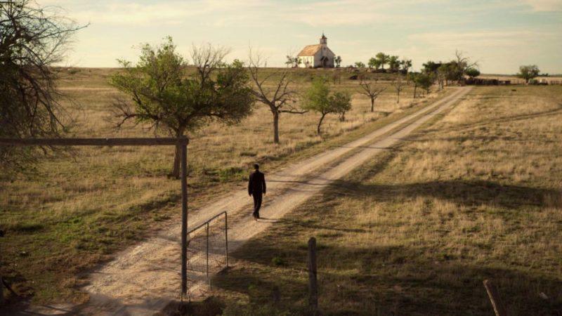 The Preacher (AMC). La decadencia de la tierra.
