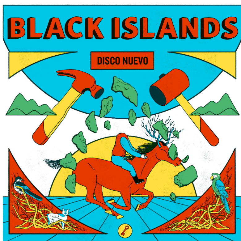 black-islands