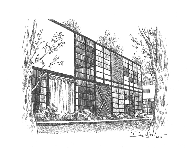 danny-heller-eames-house-drawing