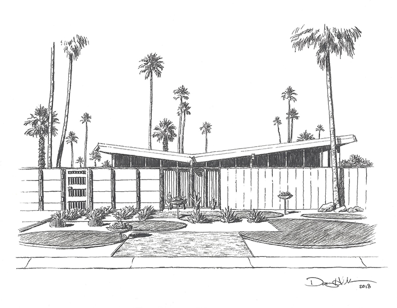 danny-heller-twin-palms-modern-house-drawing