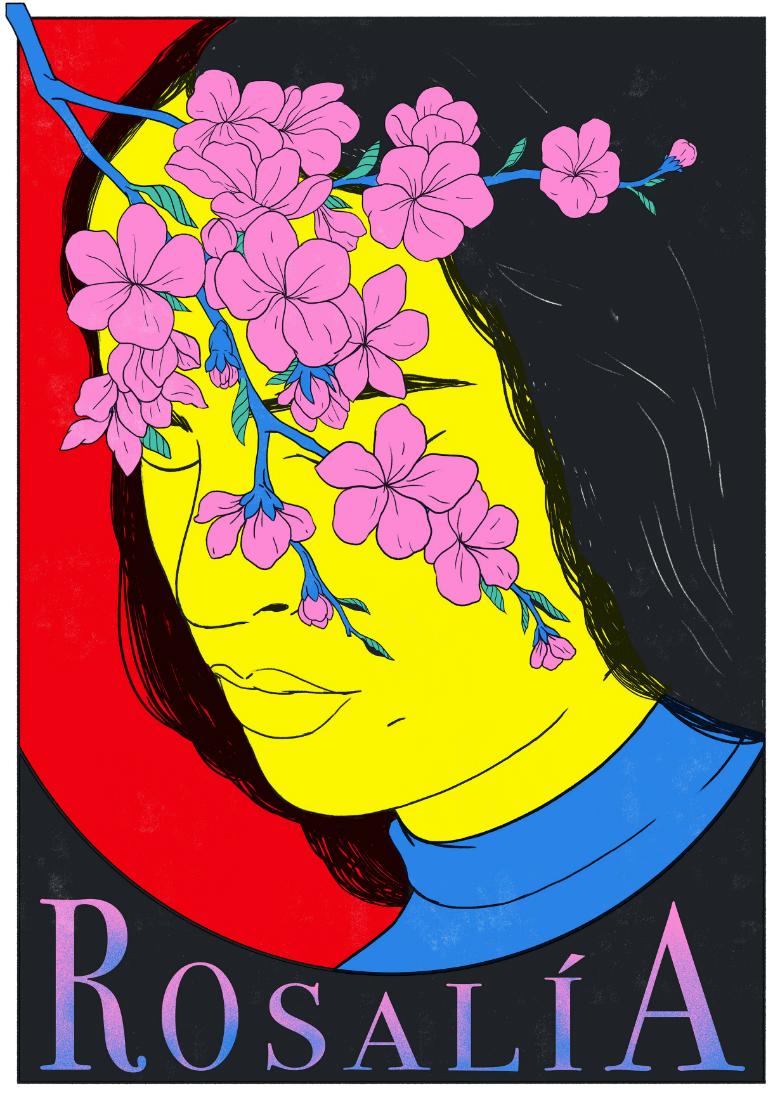 nonofficial-rosalia-poster