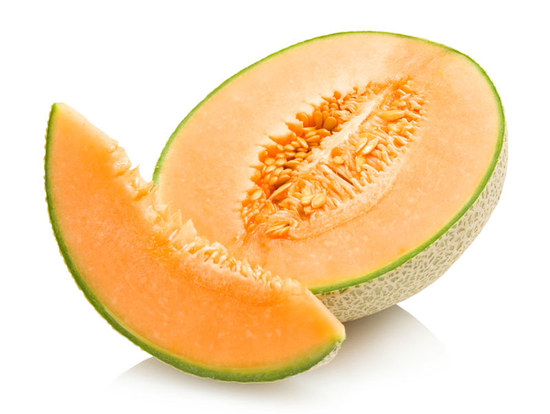 imaginación para usar un melón entre los dildos caseros