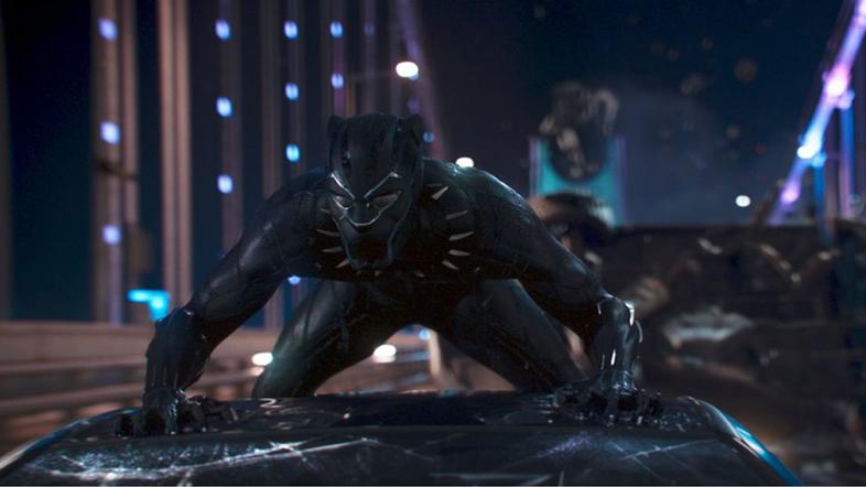 'Black Panther' es una de las últimas películas traducidas por Quico Rovira-Beleta