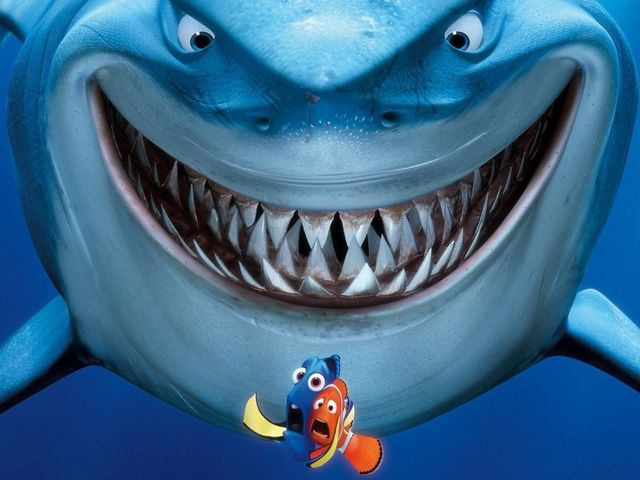 Buscando a Nemo (Pixar)