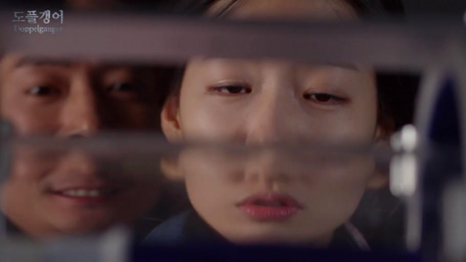 Doppelganger. Webserie de Young Man Kang.