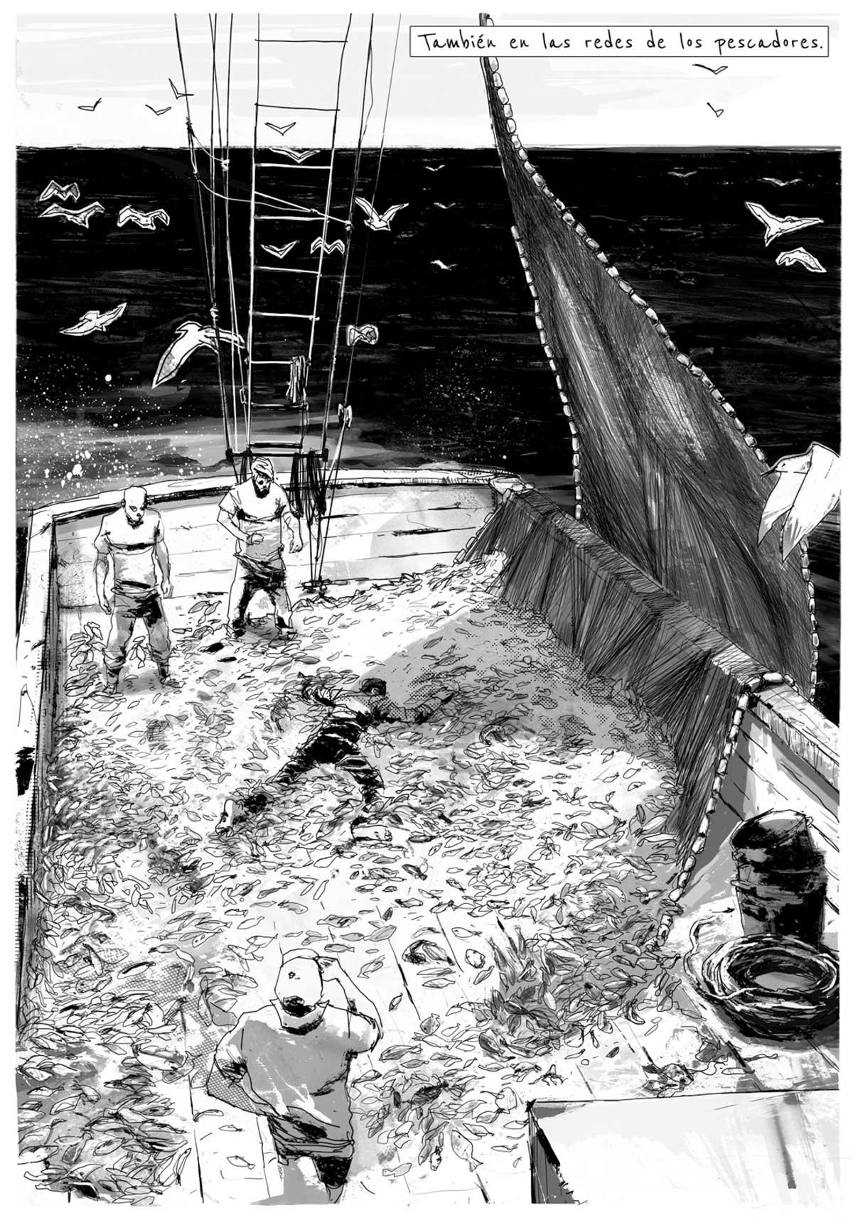 refugiados-pescadores