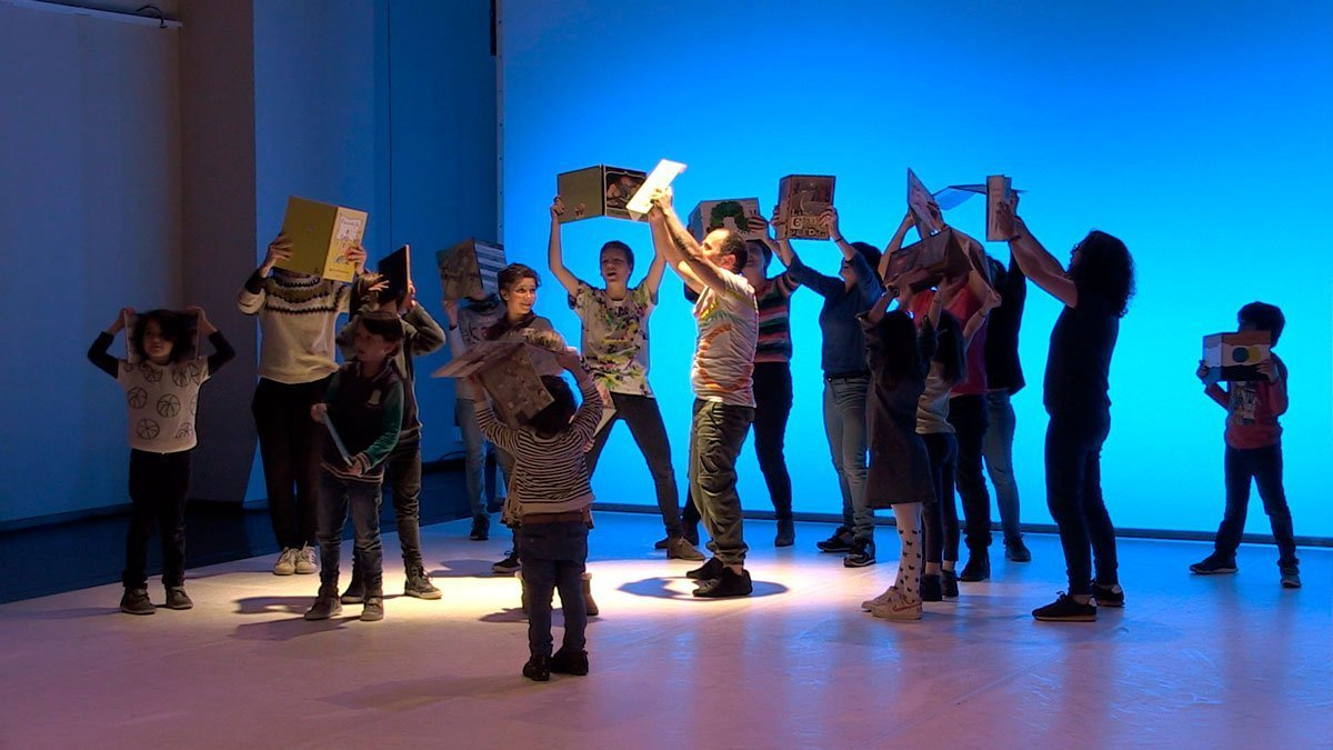 FLIC, festival sobre literatura infantil y juvenil e ilustración