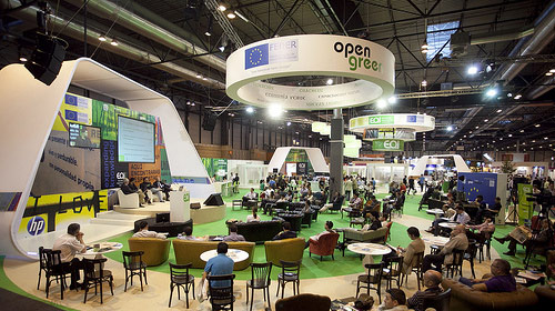 Open Green Experience