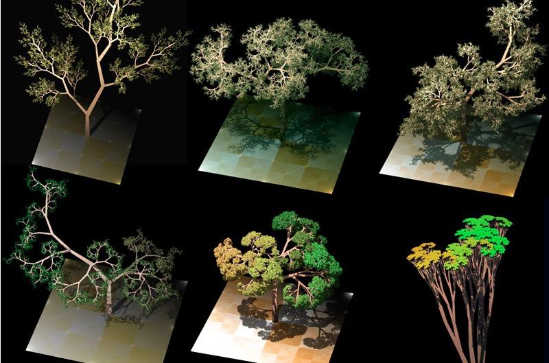1treetree