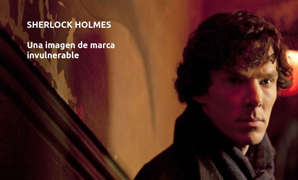 Sherlock Holmes, invulnerable al tiempo
