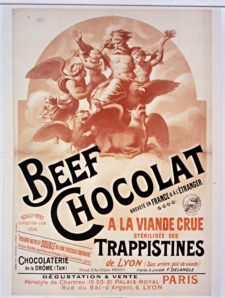 1chocolat