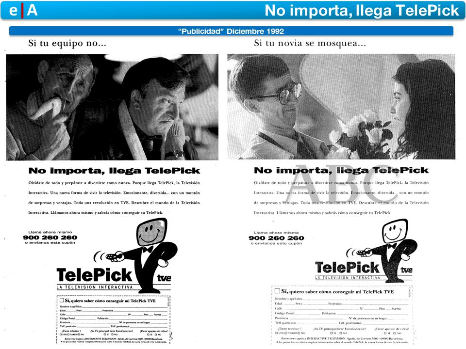 telepick