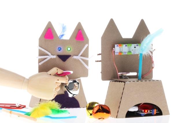littleBits_cats