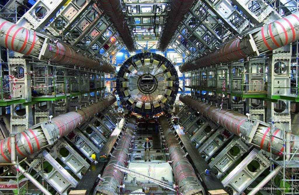 Foto: CERN