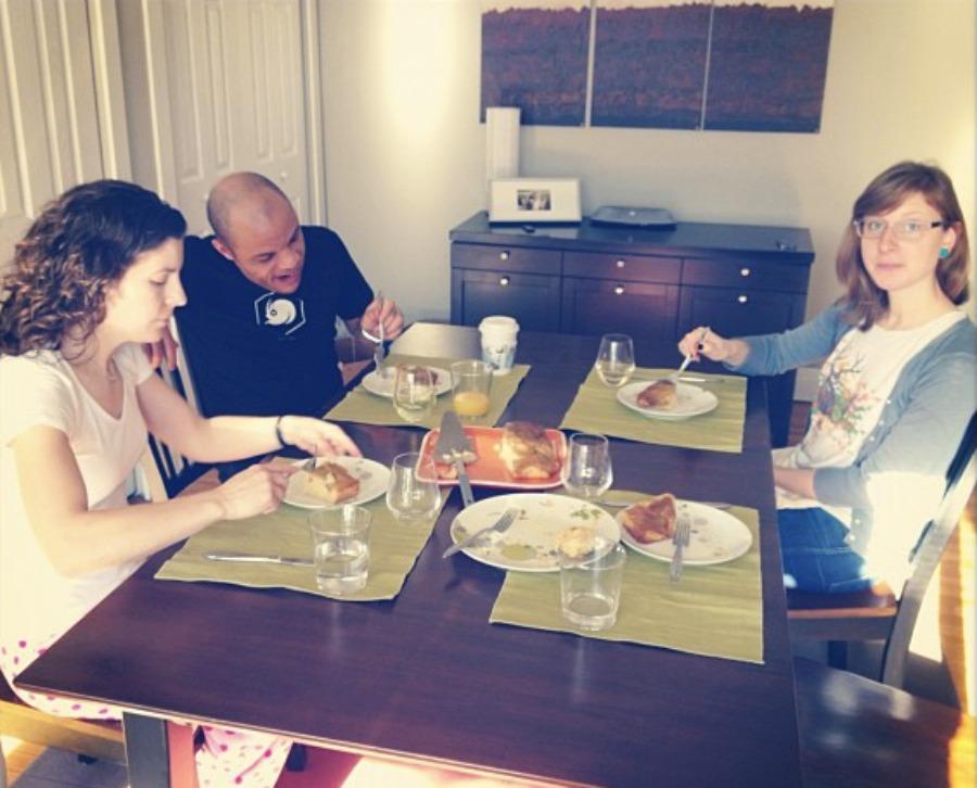 Mealshare en Chicago