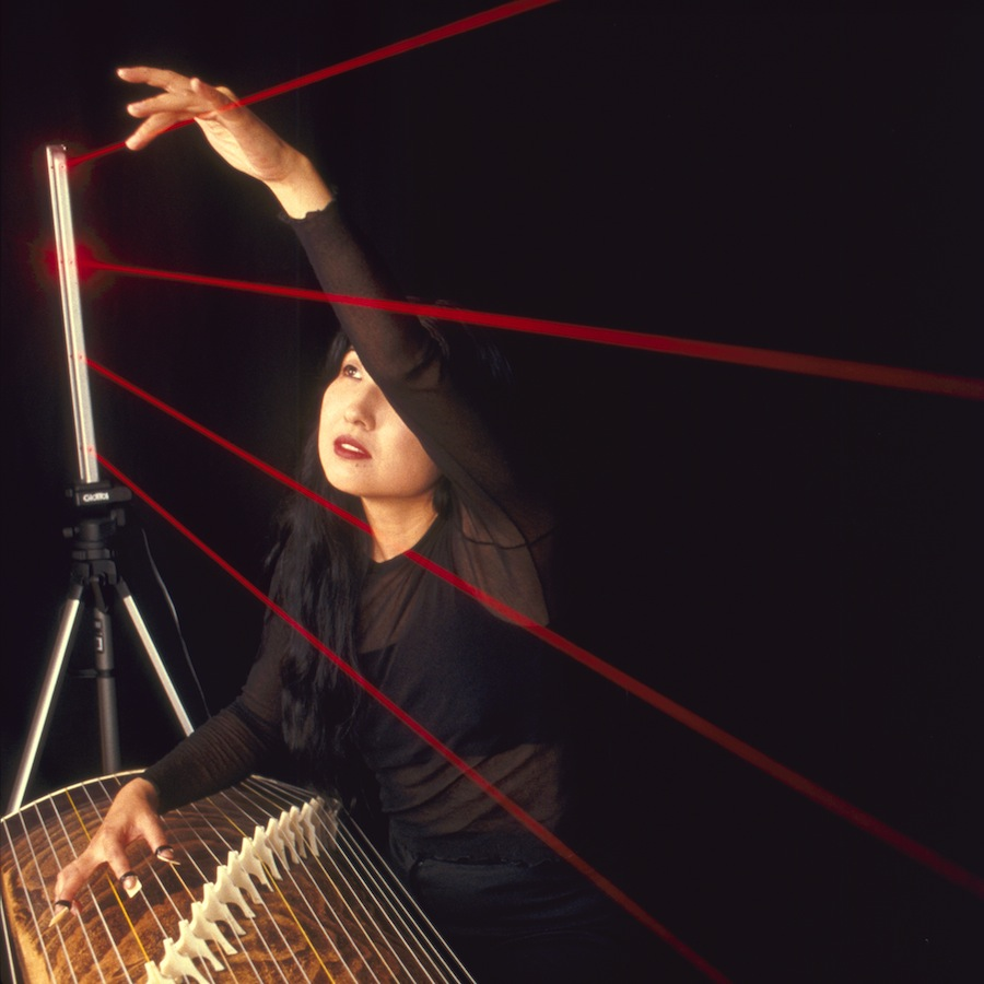 Miya Masaoka & Laser Koto
