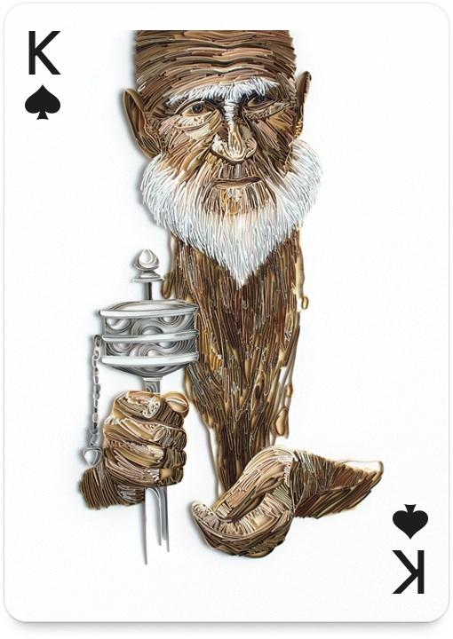 k-spades