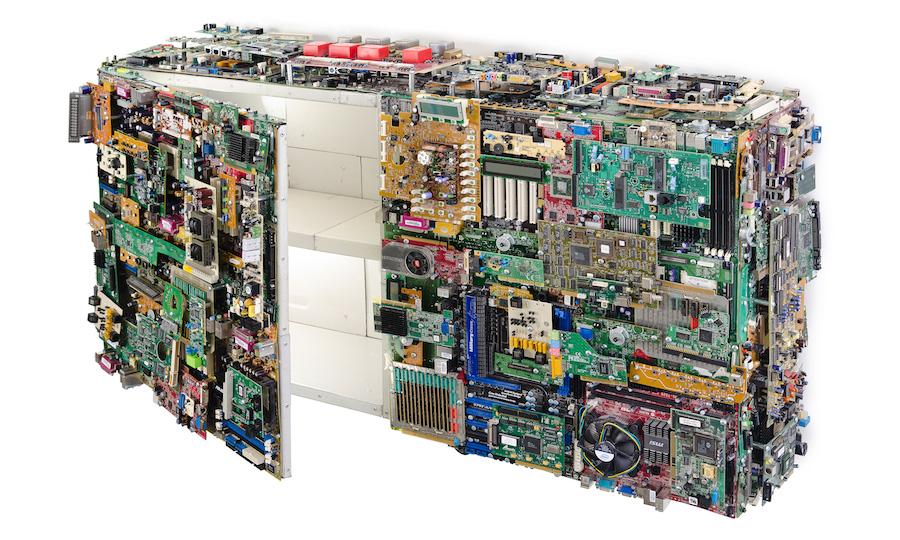 Binary Cabinet 01