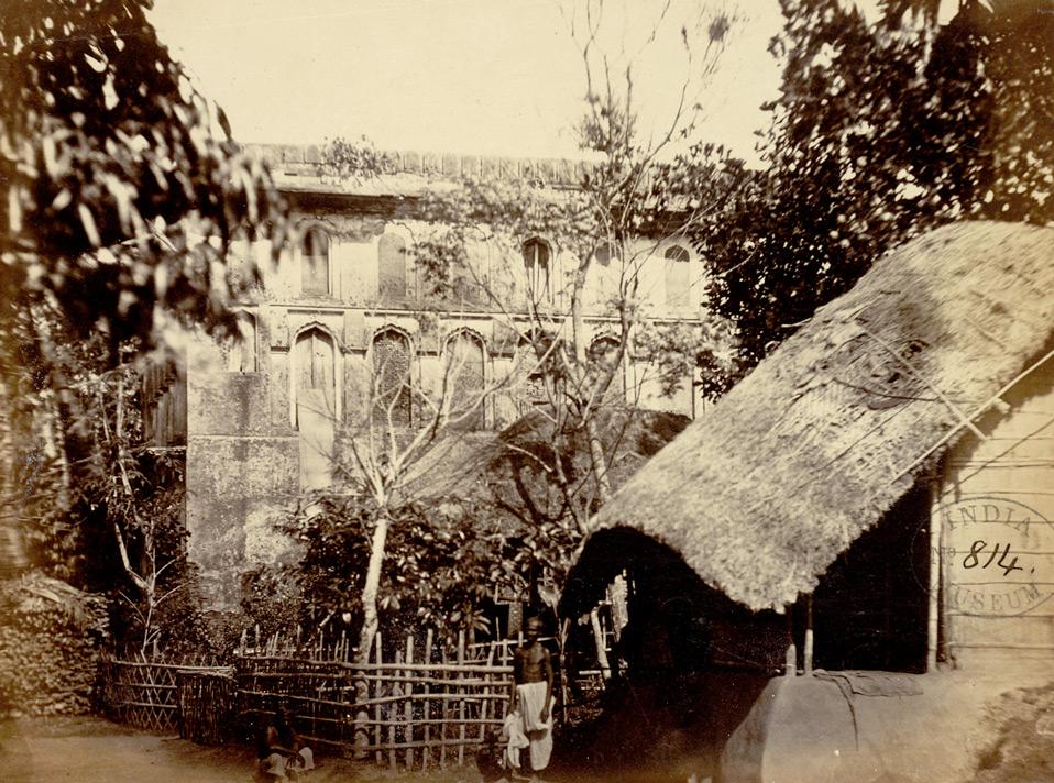 The_Kampani_ka_kot'hi_(the_East_India_Company_factory),_Painam,_Sonargaon. (1)
