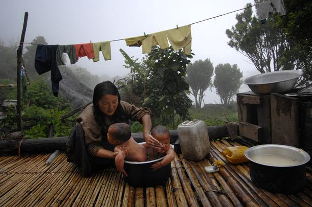 Bhutan (Lynsey Addario)